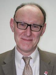 Keith Montgomery