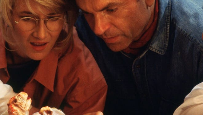 """The South Dakota Symphony Orchestra will perform a live-score to a screening of """"Jurassic Park"""" as a part of their 2018-2019 season."""
