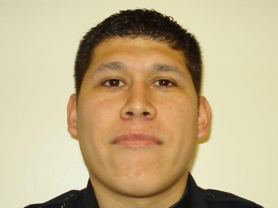 "Officer Jose ""Andy"" Chavez"