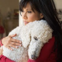Lin Sue Cooney: Pets are the best medicine