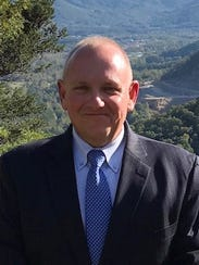 R. Daryl Fisher, Democrat