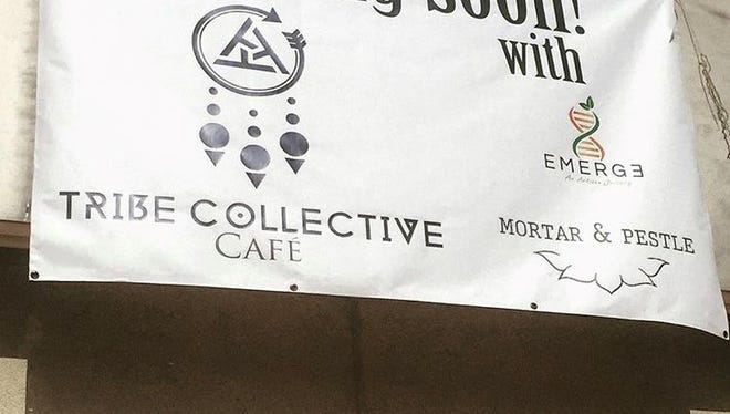 Tribe Collective is relocating