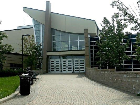 mto Lakeland High School