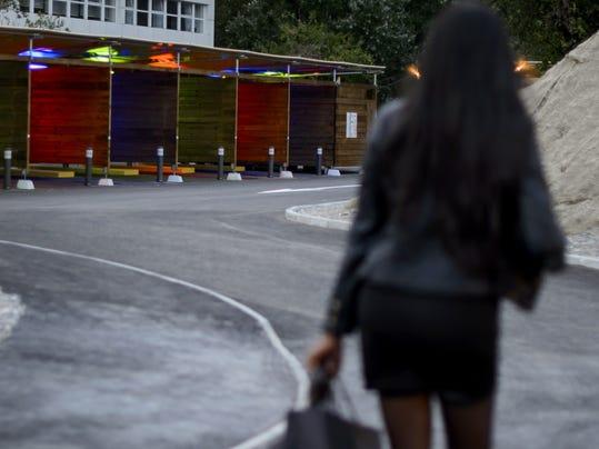 Switzerland prostitute