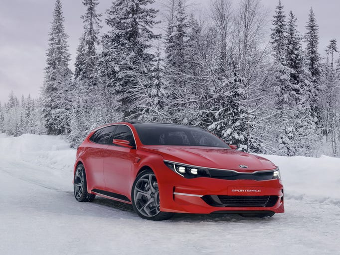Of course we want this kia optima sport wagon for Kia motor company usa