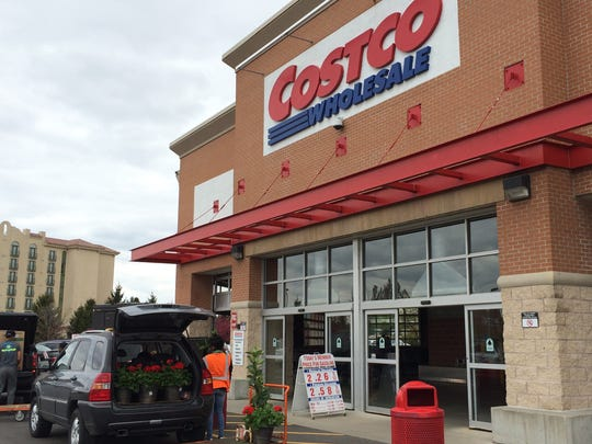 Costco Wholesale will build a store in Grand Chute over the summer. It will be similar to this one in Indianapolis.