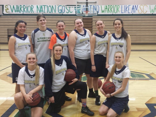 After a rough start last year, Snow Canyon's eight seniors have helped turned the program around and are now the favorites to win the 3A state title. Snow Canyon hosts Park City Friday night to open the first round of the 3A playoffs.