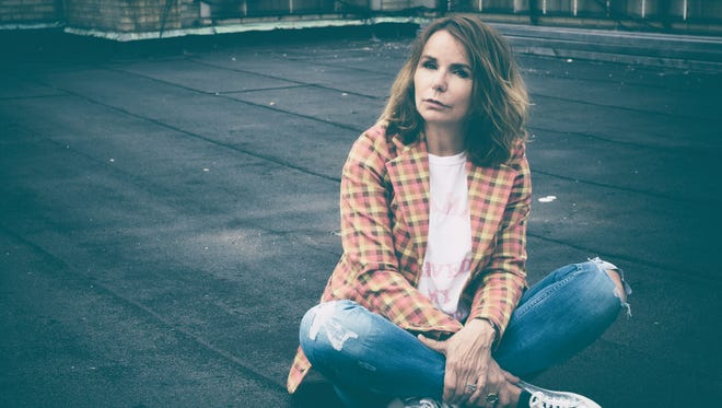 "Patty Smyth and Scandal will play the Newton Theatre on Friday, May 4.  Smyth emerged in the early 1980s as the lead singer of such songs as ""Goodbye to You"" and ""The Warrior.""  Her solo career included ""Never Enough"" and a collaboration with Don Henley, ""Sometimes Love Just Ain't Enough."""