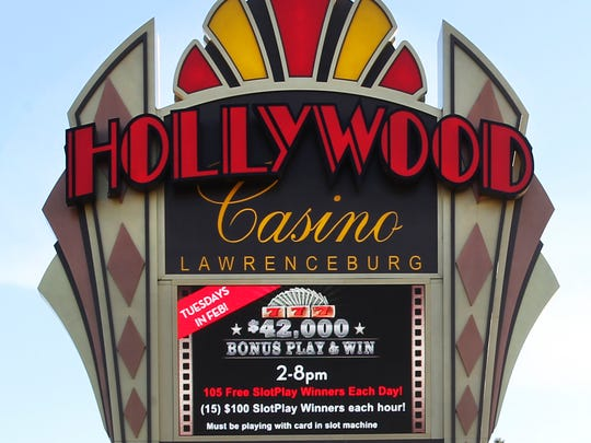 Having the Hollywood Casino & Hotel in town has provided Lawrenceburg with casino money the southeastern Indiana town is using for massive redevelopment projects.