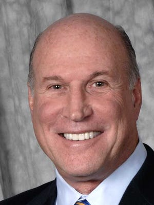 Richard Berman Executive director  Center for Consumer Freedom