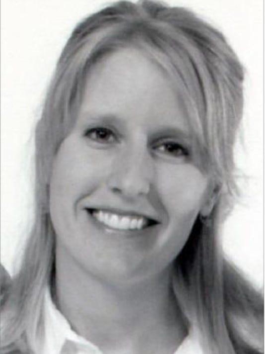 Gina Wuebben