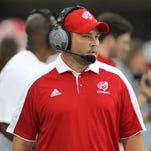 West Alabama football coach Brett Gilliland, a Pensacola native and Escambia High graduate, will have emotional experience Saturday when returning to coach his team against the UWF Argos at Blue Wahoos Stadium.