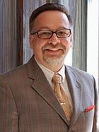 Jeffrey Morin.