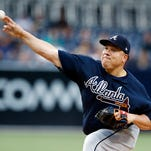 Big Sexy could pitch for Wings first game after All-Star break