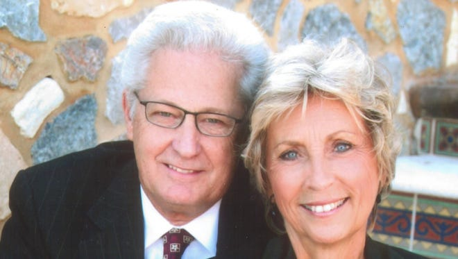 Hobby Lobby Stores' co-founders, David and Barbara Green. Hobby Lobby is among dozens of companies challenging the health law's contraception mandate.