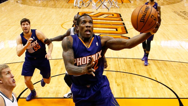 The Suns have contacted at least one team and taken inquiries from others regarding the possibility of executing a sign-and-trade deal with Eric Bledsoe.