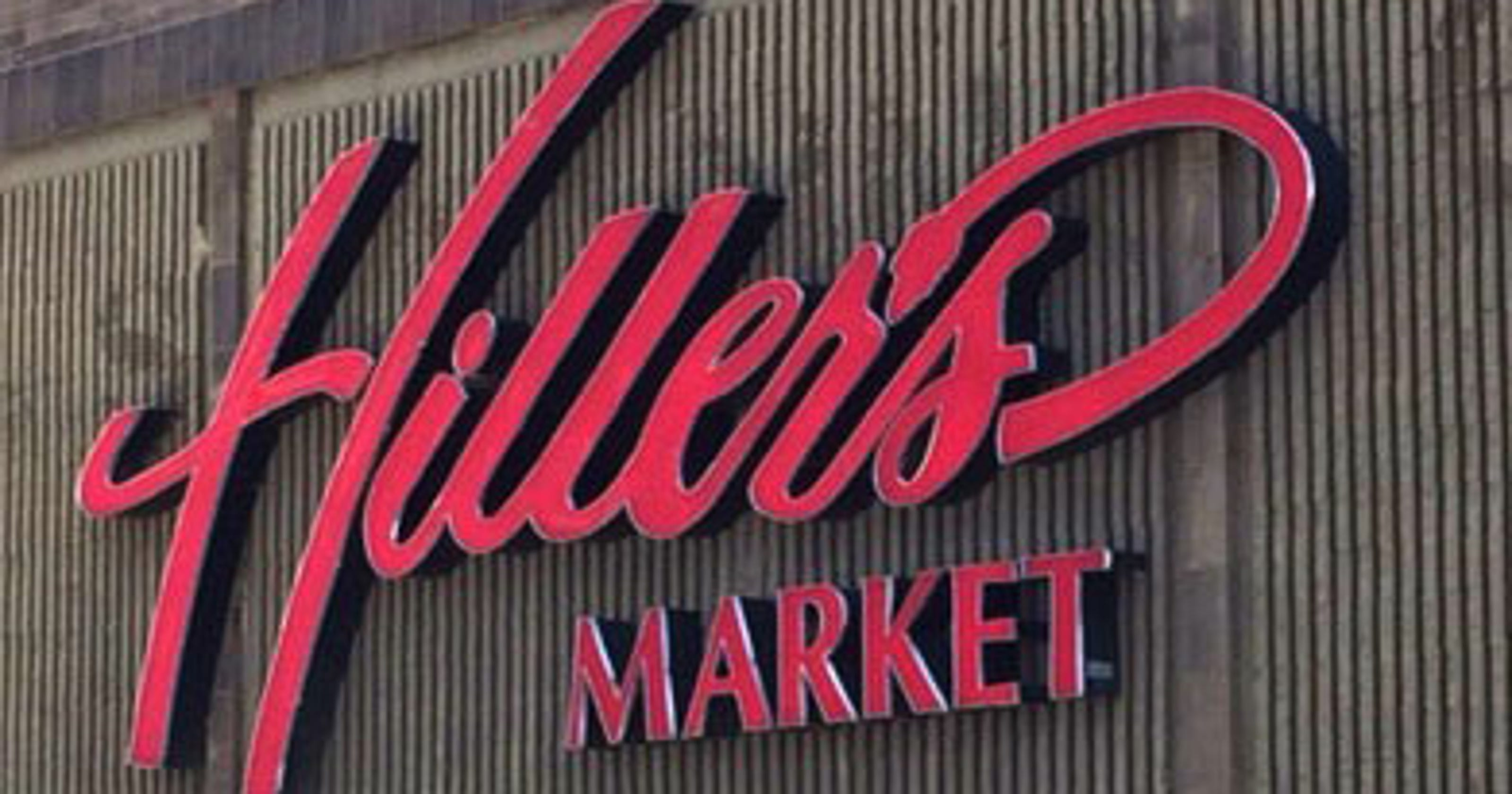 Hiller's Markets workers must reapply for jobs at Kroger