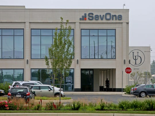SevOne founders Vess and Tanya Bakalov leaving company