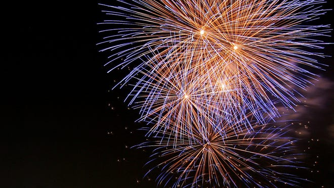 Several cities across Sumner County are hosting Fourth of July events complete with firework displays.