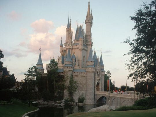 Opened in 1971, Walt Disney World's Magic Kingdom is