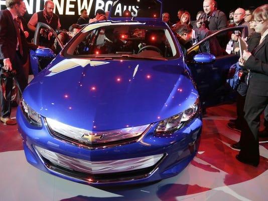 Auto Show pic
