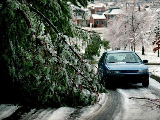 1994 ice storm