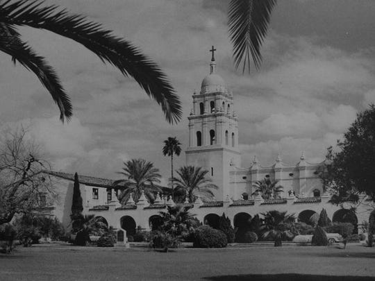 Brophy College Preparatory was founded in 1928.