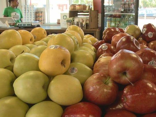 Carver's Neighborhood Market is a newbie in a world