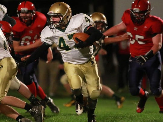 Colby can become playoff eligible with a win over Neillsville