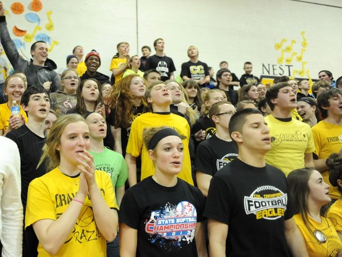 The Eagles' Nest is just one thing that makes The Mac, The Mac.