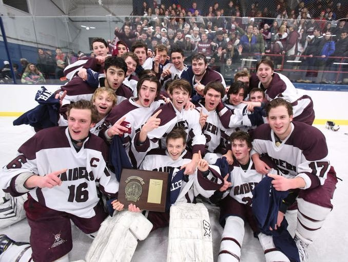 The Raiders are coming off back-to-back Section 1 Division ! championships, but were hit very hard by graduation.