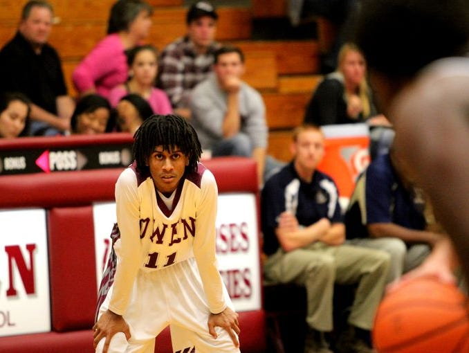 Javin Whiteside and the Owen boys have already surpassed their wins total from last basketball season.