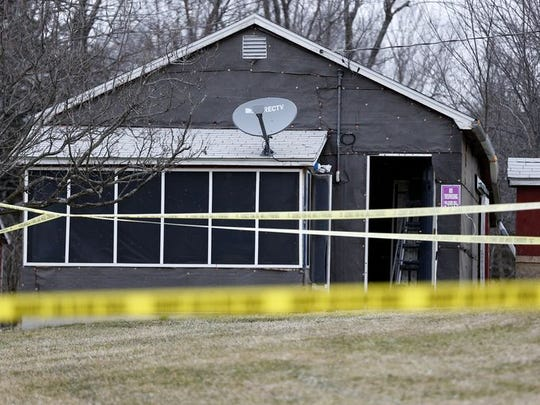 A man has been charged with murder in connection with a homicide Monday in Fair Grove.