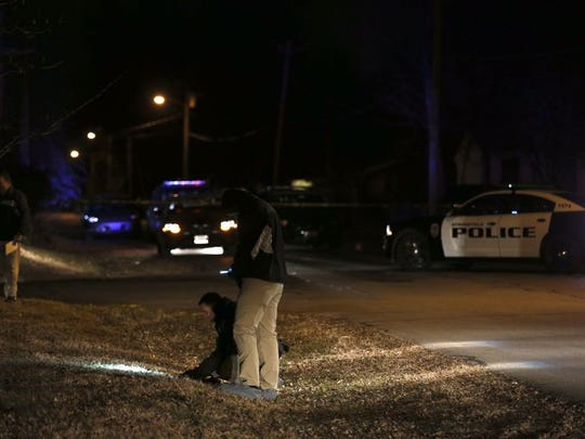 Police are investigating a fatal shooting that occurred