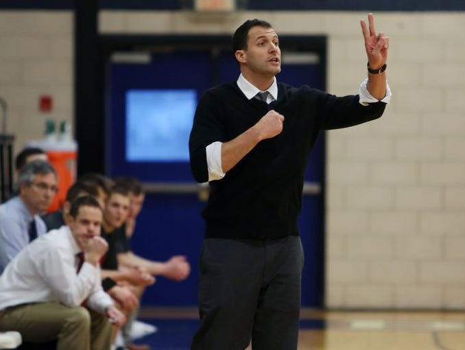 Ted Repa and Byram Hills, the No. 2 seed, will play No. 1 Tappan Zee for the Class A championship at 7 p.m. Sunday, Feb. 28, 2016, at the Westchester County Center.