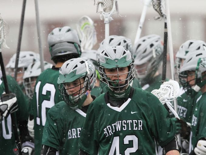 Brewster needs to find instant chemistry on defense to deal with a difficult schedule.