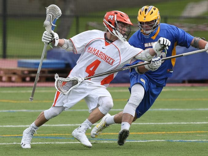 Mamaroneck hosts Sachem North and Mahopac heads to Northport to open the season.