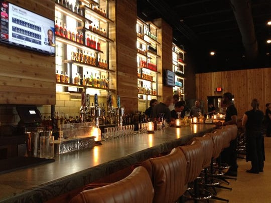 7cbab062 The 30 best bars in Indianapolis