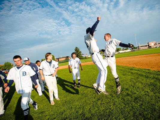 Dallastown baseball