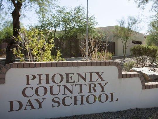 Phoenix Country Day School (1960)