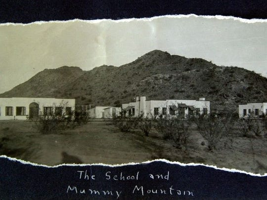 The Judson School (1930s)