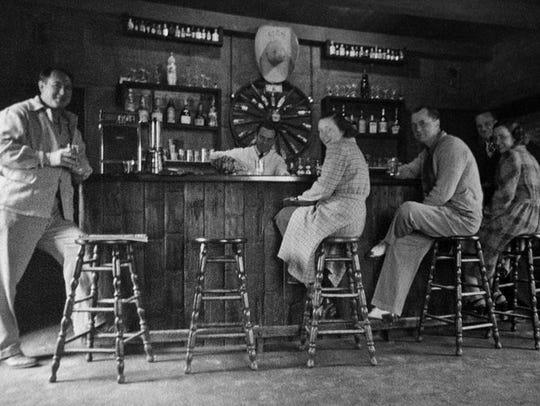 El Chorro Lodge (1937)