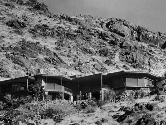 Leona Helmsley's House