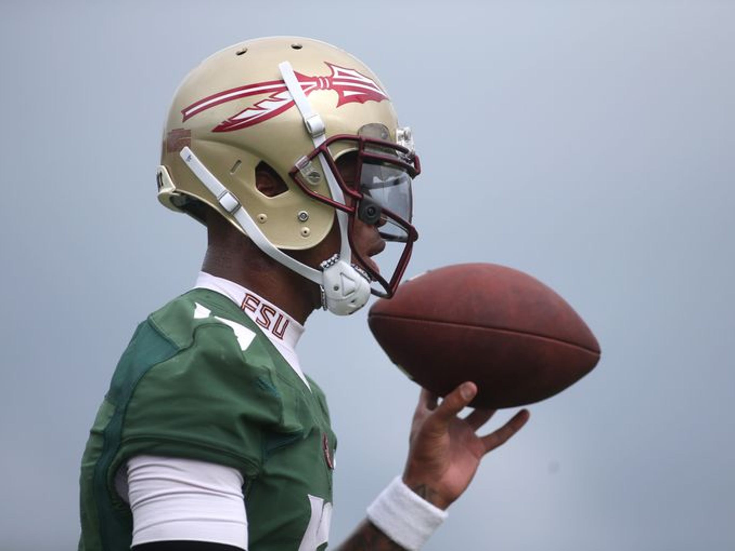 Francois will look to lead FSU to its first College Football Playoff berth since 2014.
