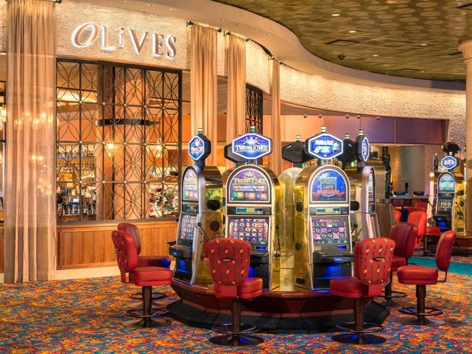 Player Tracking System Vendors for Casino and Gaming Companies