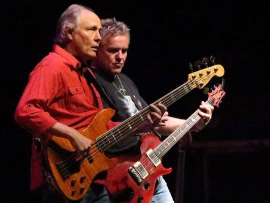 See the Little River Band at 7:30 p.m. Saturday as they take the stage at the Saenger Theatre.