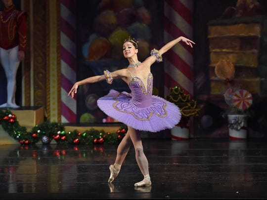 "This holiday season, A.V.A. Ballet Theatre and the Reno Phil will be performing ""The Nutcracker"" at the Pioneer Center for the Performing Arts."