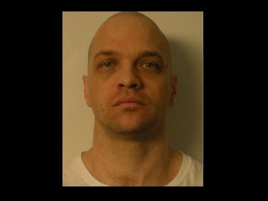 Scott Dozier was sentenced to death in 2007 for the robbery and murder of Jeremiah Miller in Las Vegas.