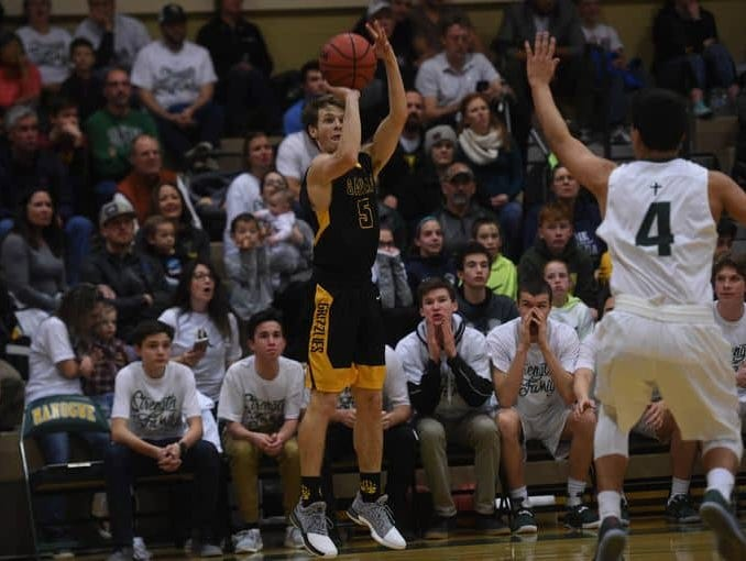 Galena beat Bishop Manogue on Friday to clinch the Sierra League title.
