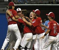 Little League World Series 2017: Meet Jackson's Holbrook team